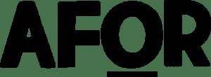 logo afor 1