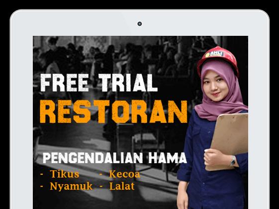 free trial go