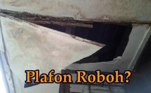 plafon-roboh