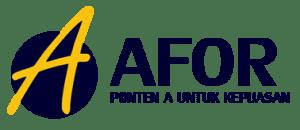 afor logo